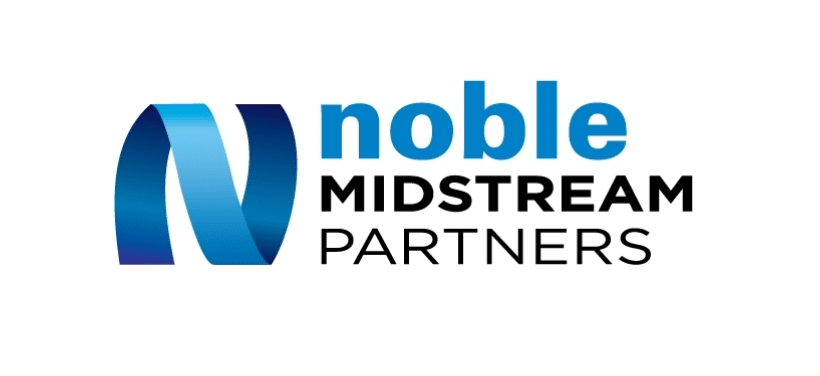 Noble Midstream Partners Logo
