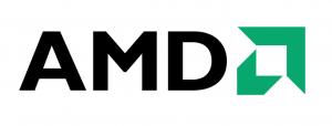 Advanced Micro Devices Logo